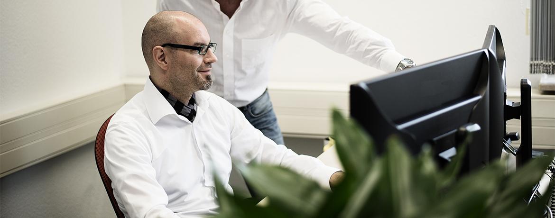 Job im Content-Marketing & SEO